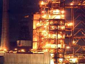 2000 jobs hinge on miner's reinvestment in smelter