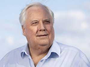 Palmer says he feels hurt over premier blasts