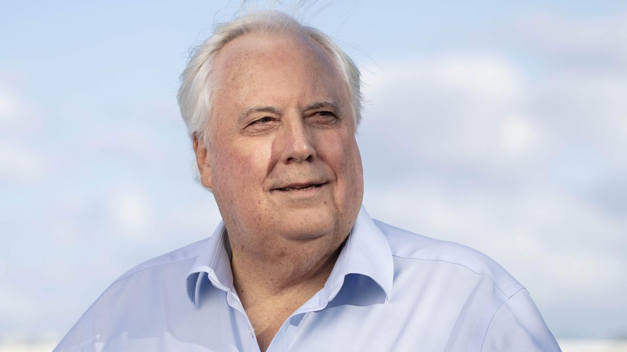 """Billionaire Clive Palmer claims his reputation has been damaged and his feelings were """"injured"""" over allegedly defamatory comments made by the WA premier."""