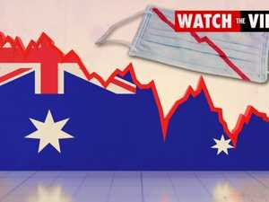 Australia enters first recession in 29 years