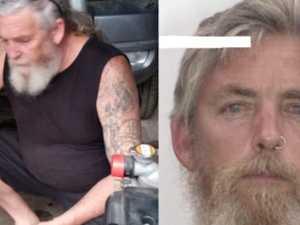 Missing Mt Martin man found