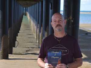 'Everything is a lesson': Bay man's powerful new book
