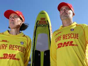 Revealed: the lives saved by Aussie lifeguards