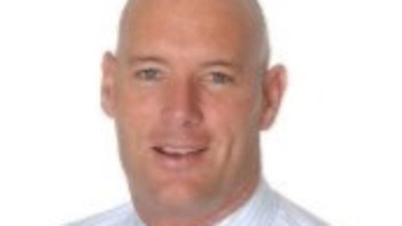 Marshall Scott is suing for unfair dismissal