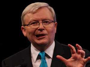 Former prime ministers lash Morrison's 'cruel' super plan