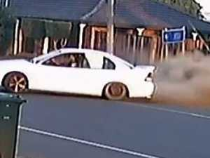 CAUGHT ON CAMERA: Police want to track down this Bundy hoon