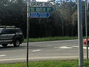 Residents want speed limit cut on busy Coast road