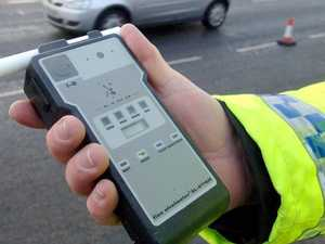 'Not sure how she survived': Woman seven times over limit