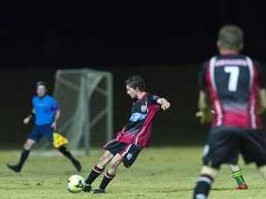 Stanthorpe closes in on cup