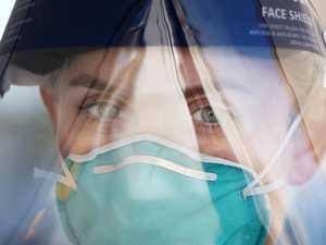Mackay coronavirus testing clinic closes