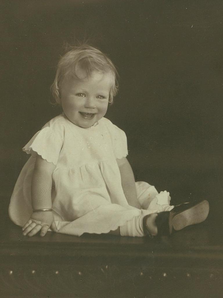 Patricia Ryan was born in Rockhampton on September 23, 1928.