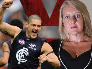 Gobbo and Fev? Lawyer X sensationally bragged of affair