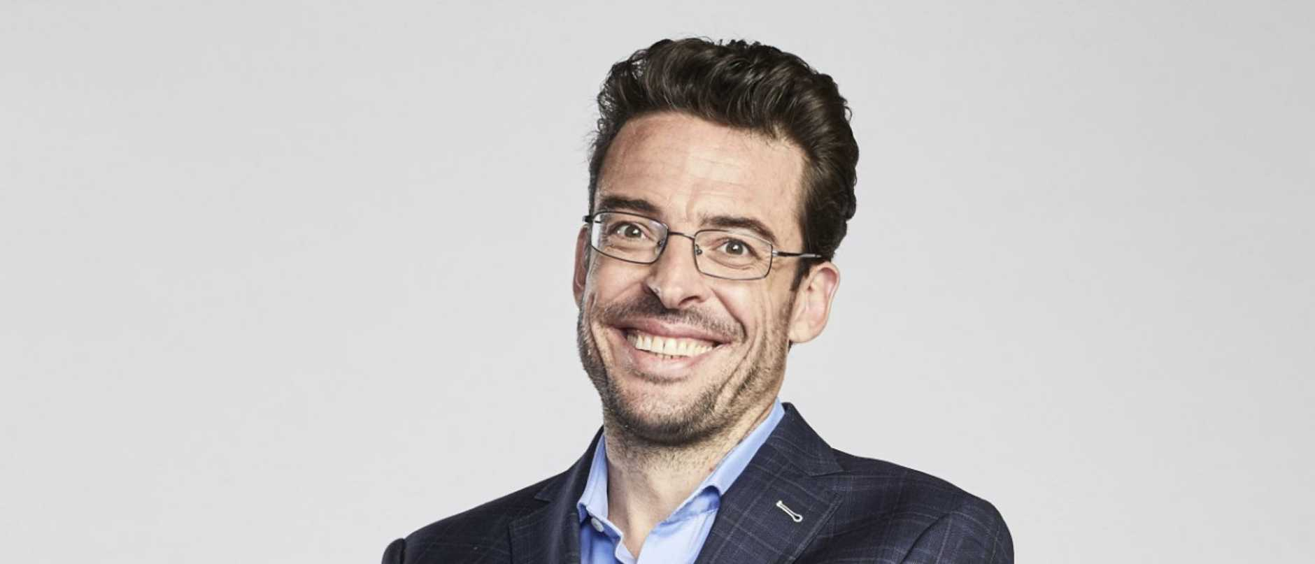 Daily Telegraph columnist Joe Hildebrand