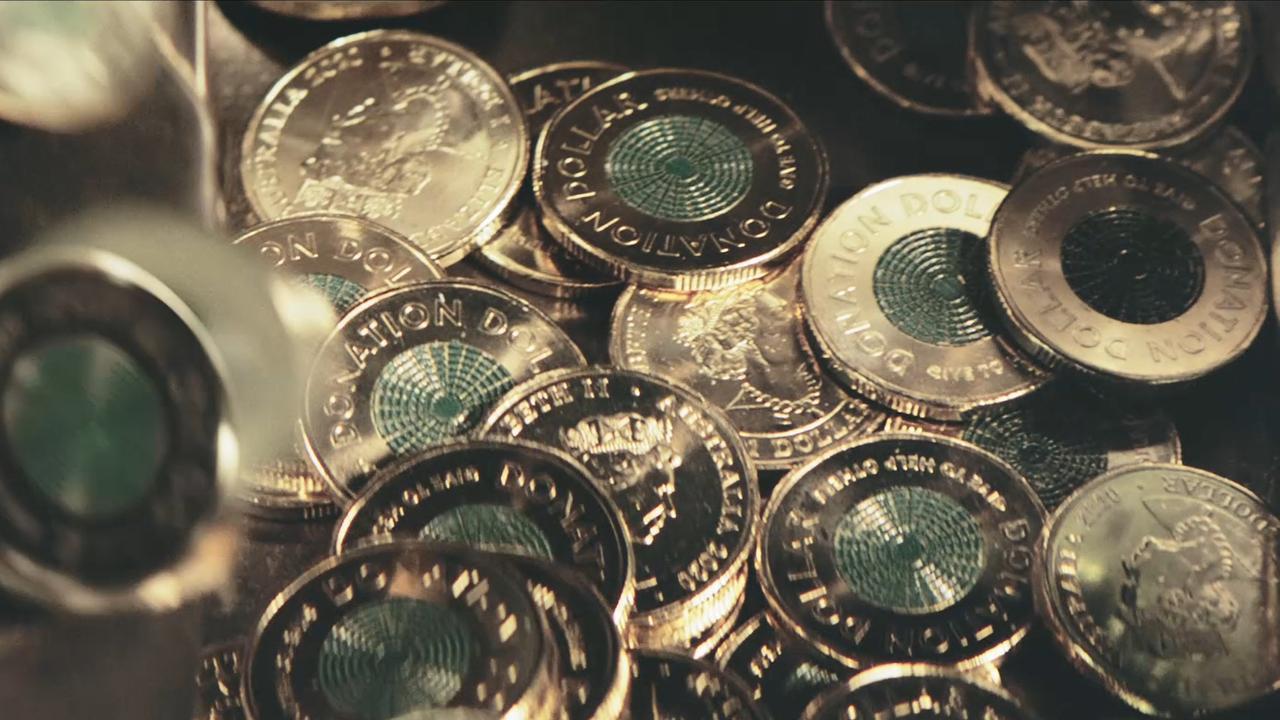Royal Australian Mint unveils heartfelt initiative behind new $1 coin