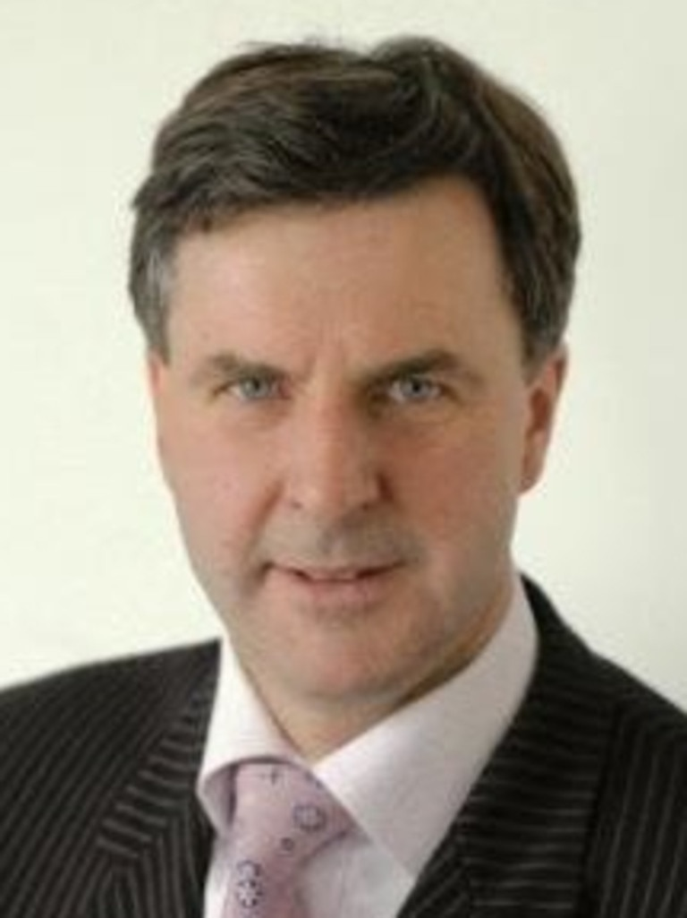 Japara Healthcare CEO Andrew Sudholz. Japara received $307 million from taxpayers. Picture: Supplied