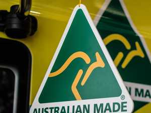 Australian Made logo leaps and bounds ahead with consumers