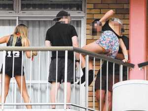 Schoolies 'unlikely' to get refunds