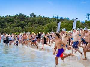 READY, SET, GO: Race in paradise secures cash splash