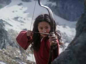 Modern twist on Disney's Mulan remake