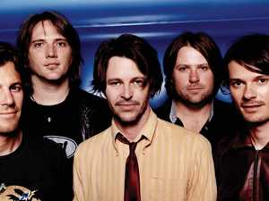 Powderfinger 'strong contender' to play at Grand Final