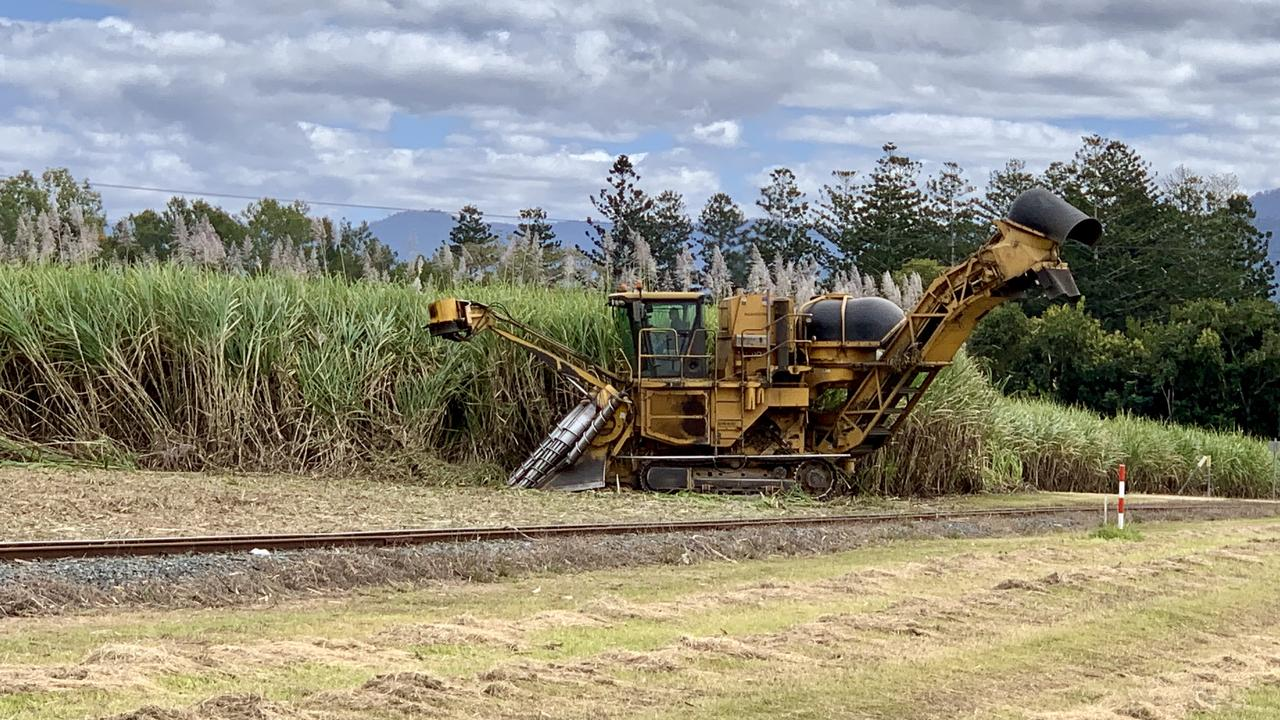Australian Sugar Milling Council said the State Government could generate $75.4 million for the Mackay region if water prices were reduced by 25 per cent. Picture: Rae Wilson