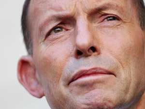 Abbott blasts virus 'health dictatorship'