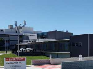 No plans in CQHHS vision for Gladstone ICU
