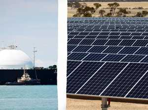 New privately owned power stations for NT