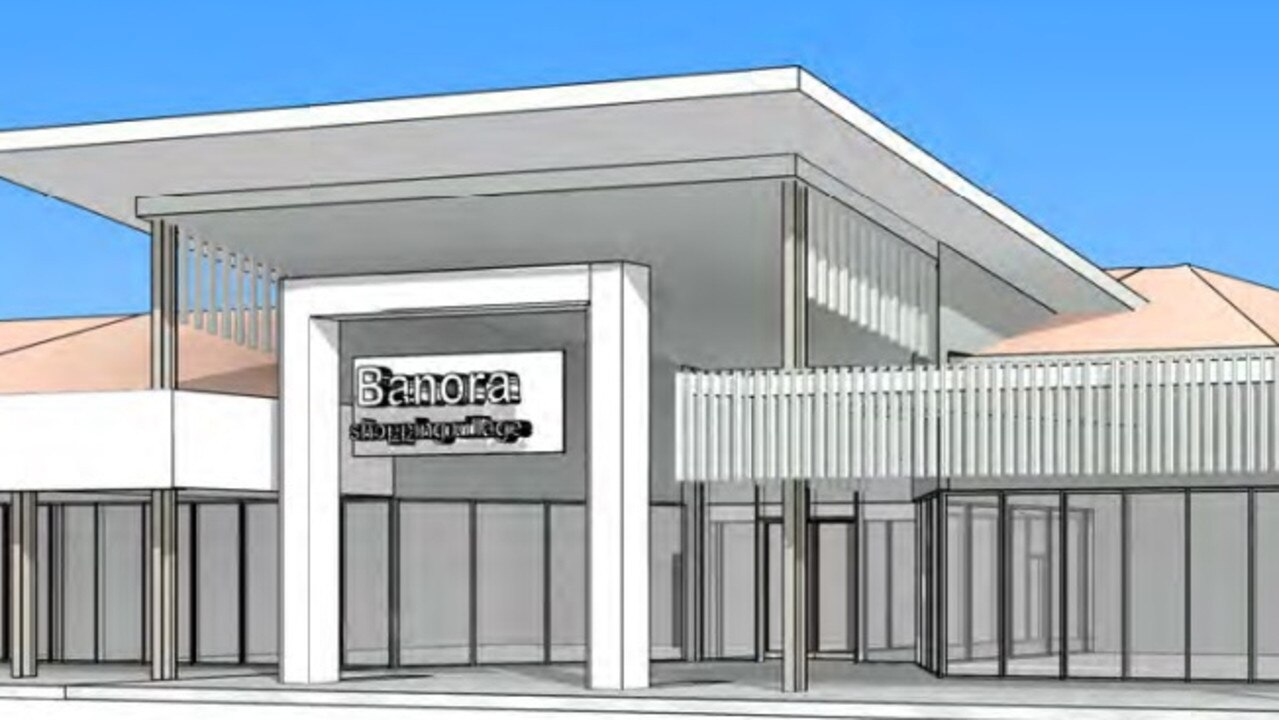 Plans for a $4.4 million development of Banora Shopping Village have been lodged with Tweed Shire Council.