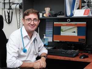 Former Toowoomba GP volunteers for COVID-19 vaccine trial