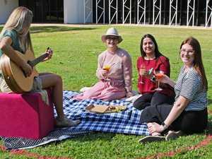 Weekend of wonder kicks off Mackay social scene revival