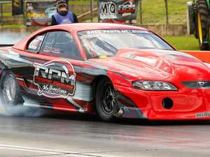 Premier Radial event with American flavour in Ipswich