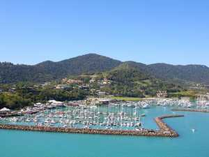 Desperate pleas finally answered with $2M marina relief