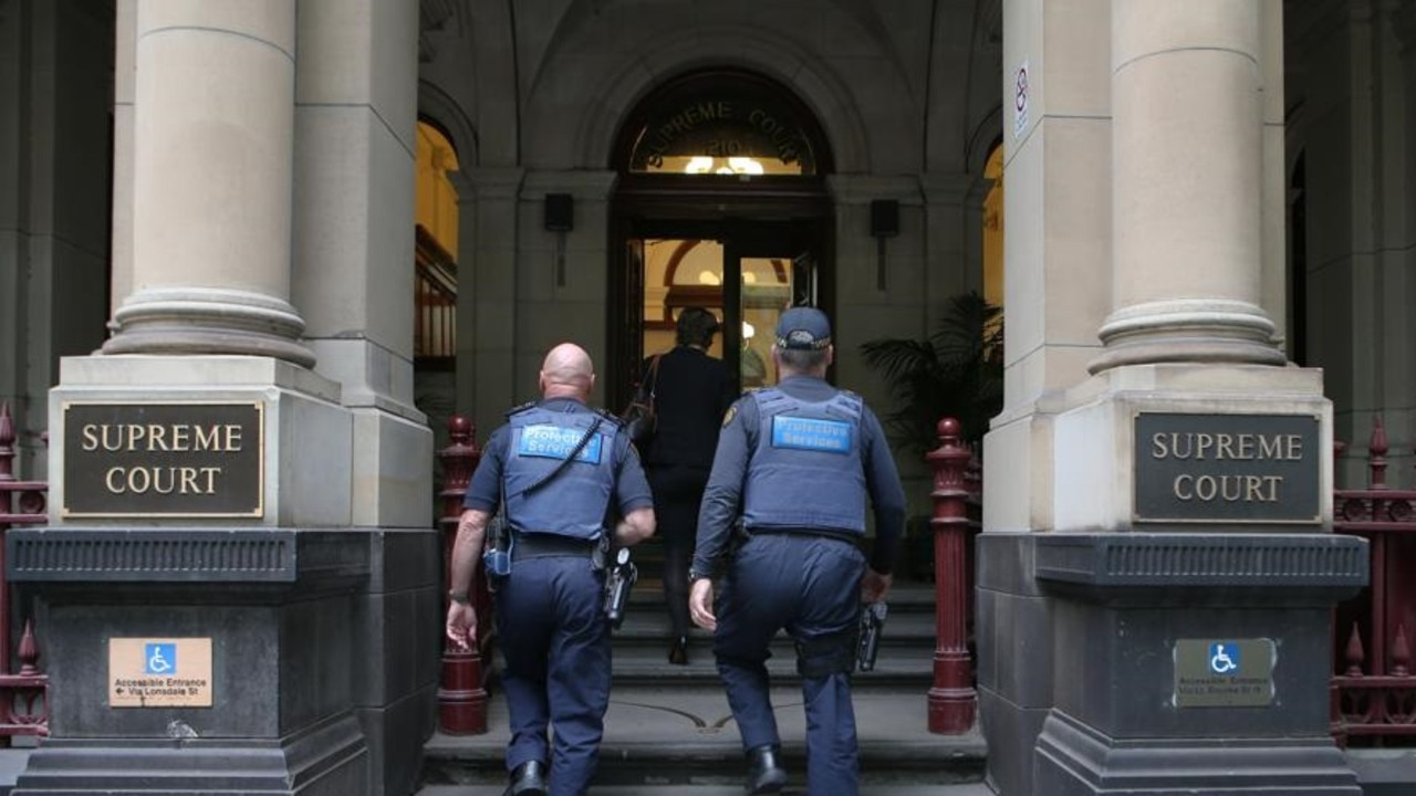 John Assaad's bail decision was heard by the Supreme Court of Victoria on Wednesday.