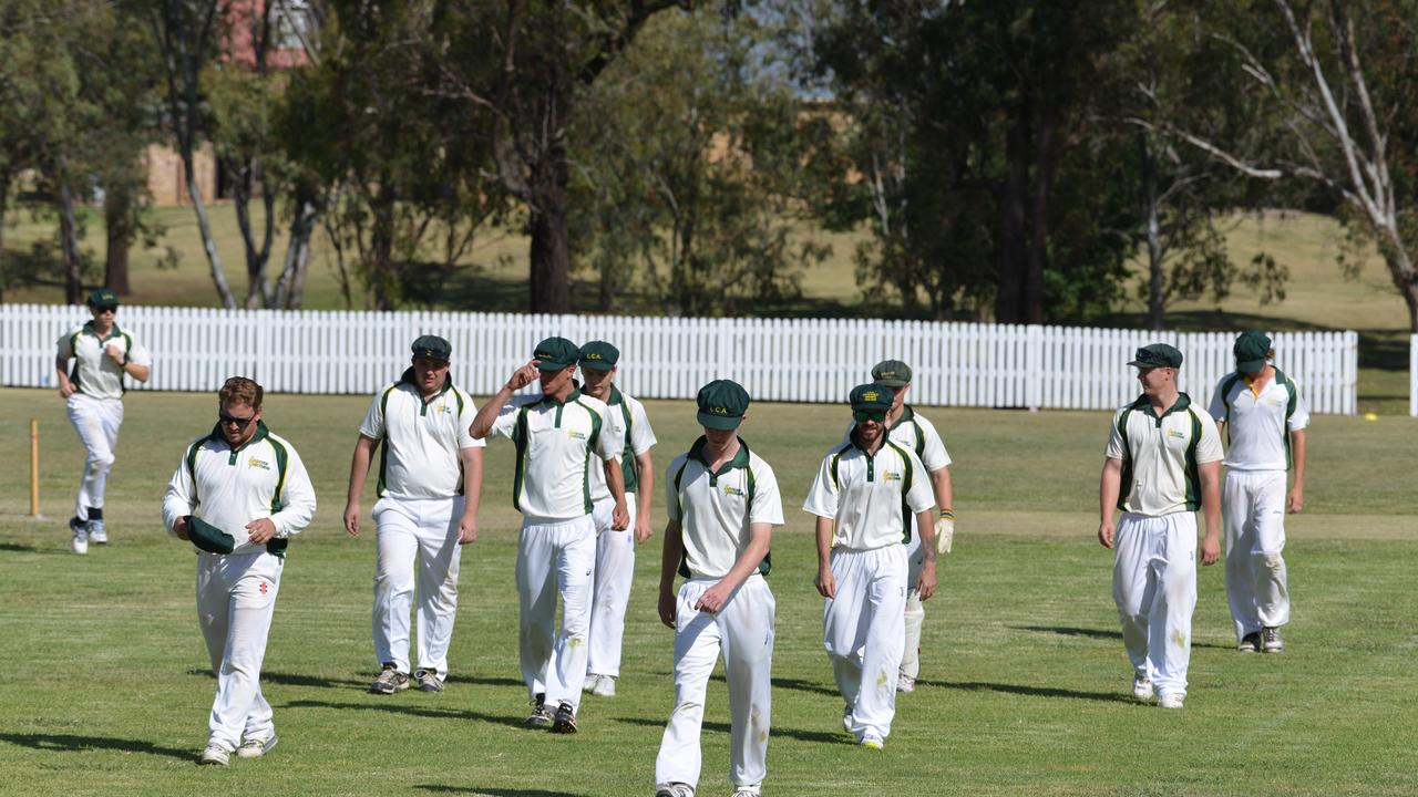 PERFECT PITCH: Warwick Cricket Association is ready to get their season off to a flying start. Picture: contributed
