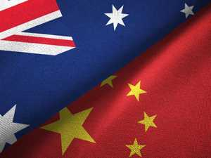 China's latest attack on Aussie trade