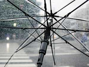 Rain on way: Toowoomba region in for wetter spring