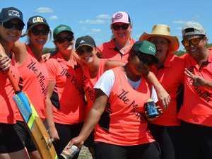 New president to lead 37th Burnett cricket carnival