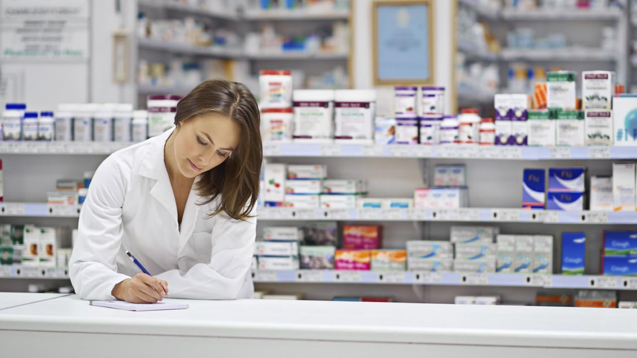 The AMAQ and AMA both object to pharmacies being able to conduct COVID testing. Picture: iStock
