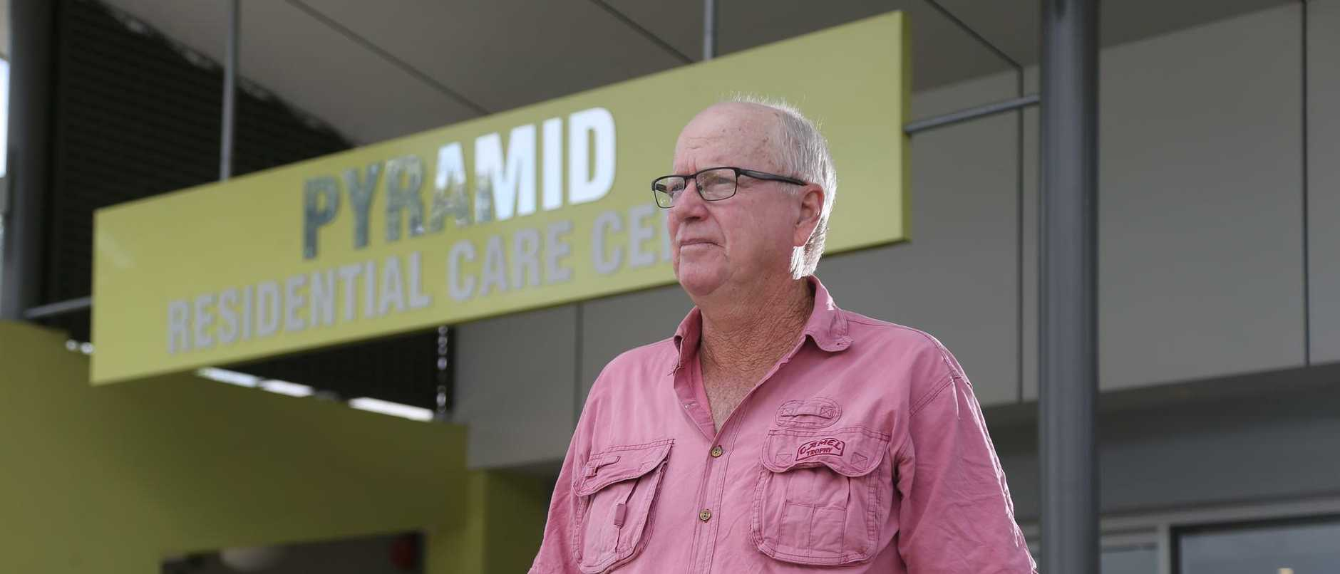 Pyramid Residential Care Centre nears full compliance after audit