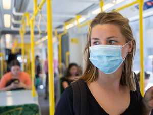 Not over yet: Expert's bleak Australian virus prediction