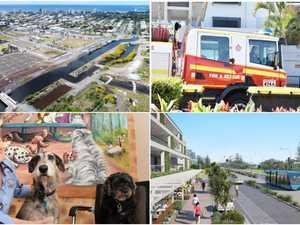 Today's headlines: CBD waste delays and resort investigation