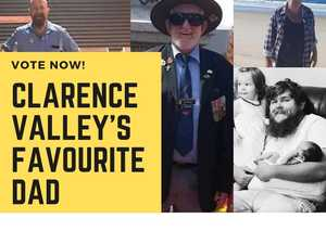 LAST CHANCE: Vote for your favourite dad!