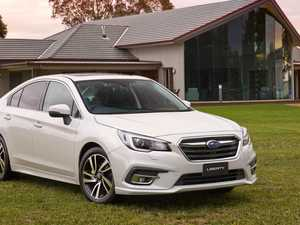 Family favourite dumped as SUVs ride high