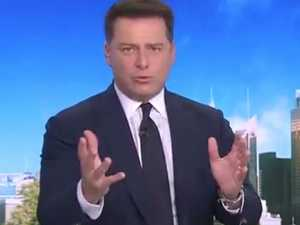 Stefanovic's bizarre plan to get across border