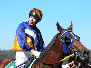 High ranking Queensland jockey lines up at Callaghan Park