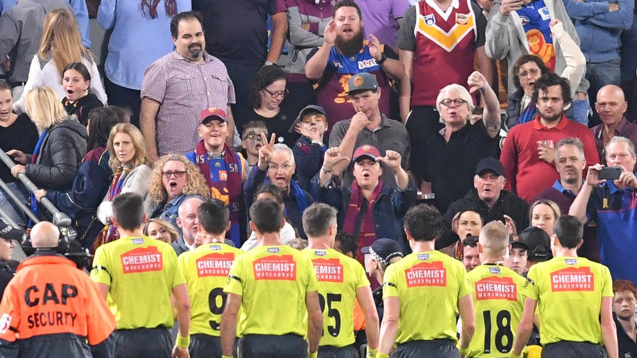 Seven applauds AFL Grand Final to be played in Queensland under lights