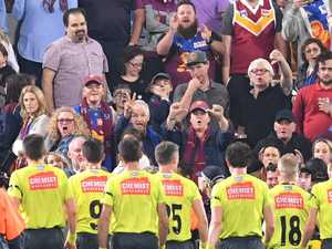 Grand Final shock: No pies and no beer?