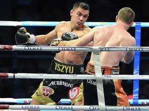 Horn-Tszyu fight slugged with $50k turf bill