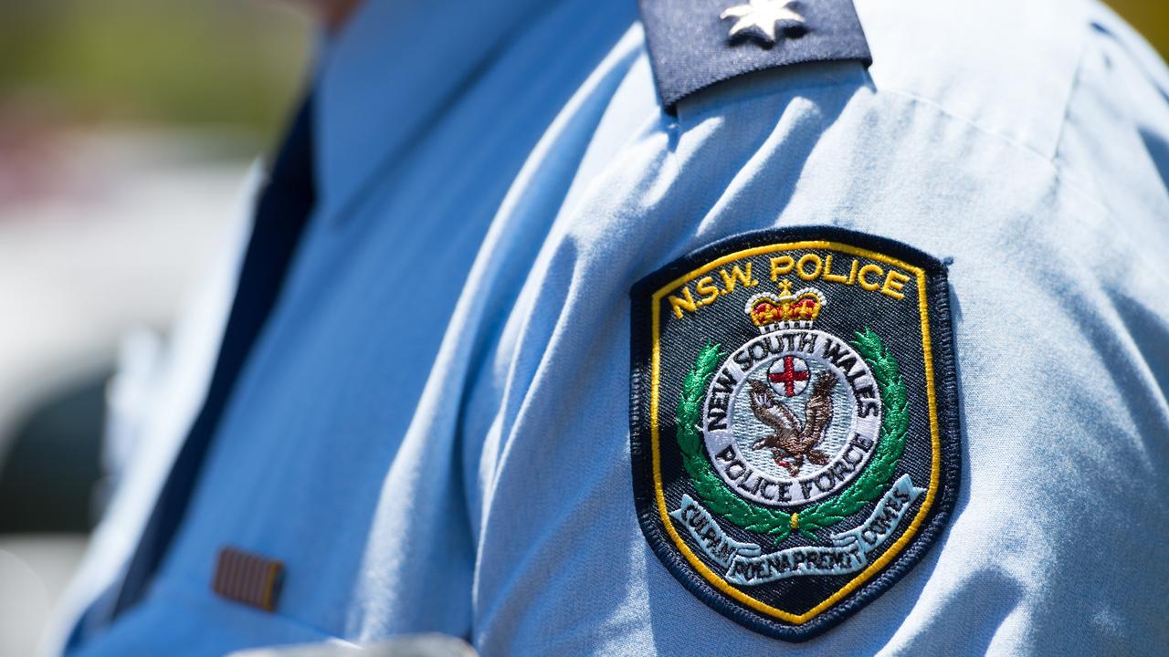 Police generic, emblem, police officer